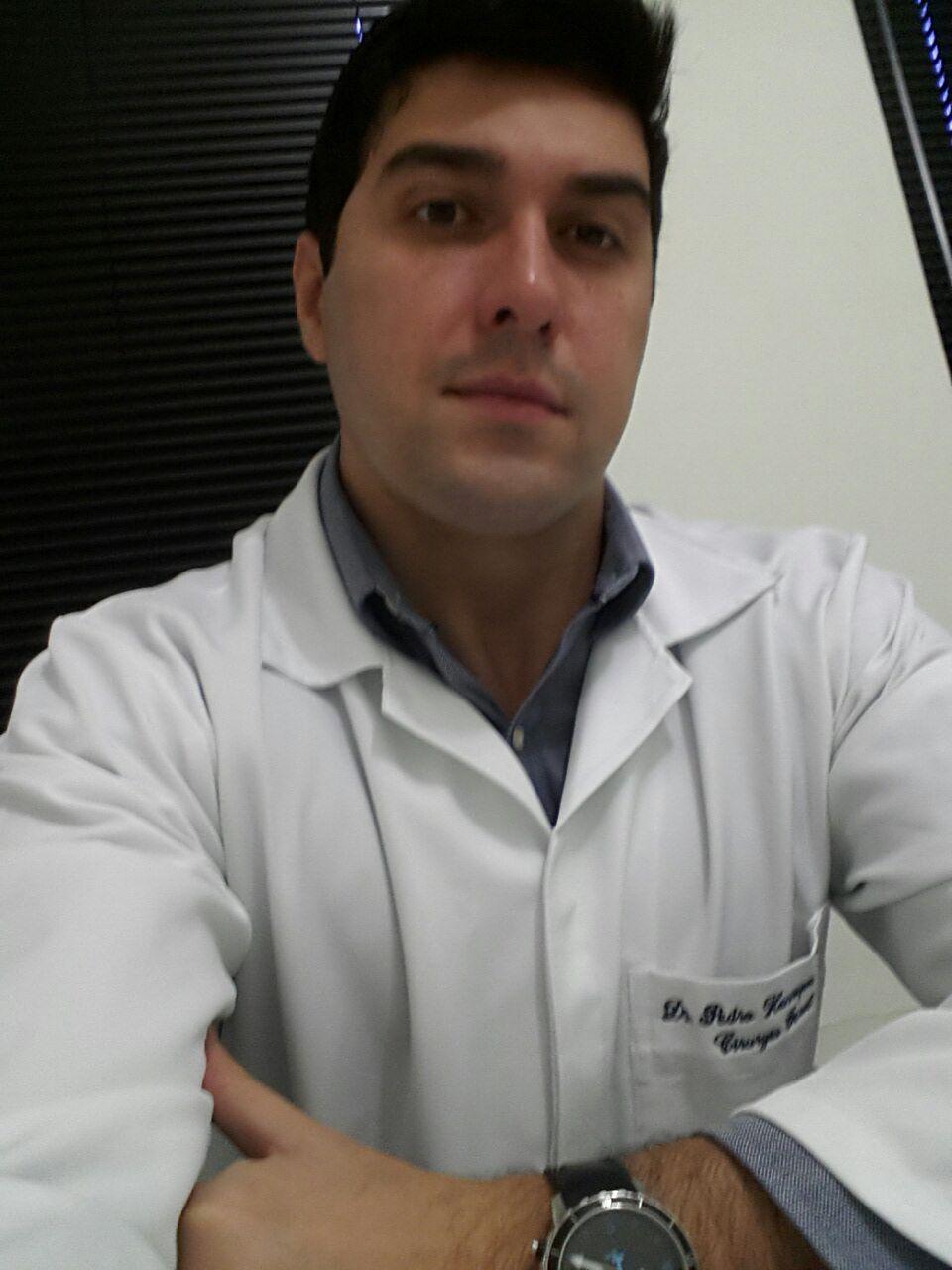 Pedro Henrique Salgado da Costa Leite