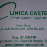 Clínica Castelo