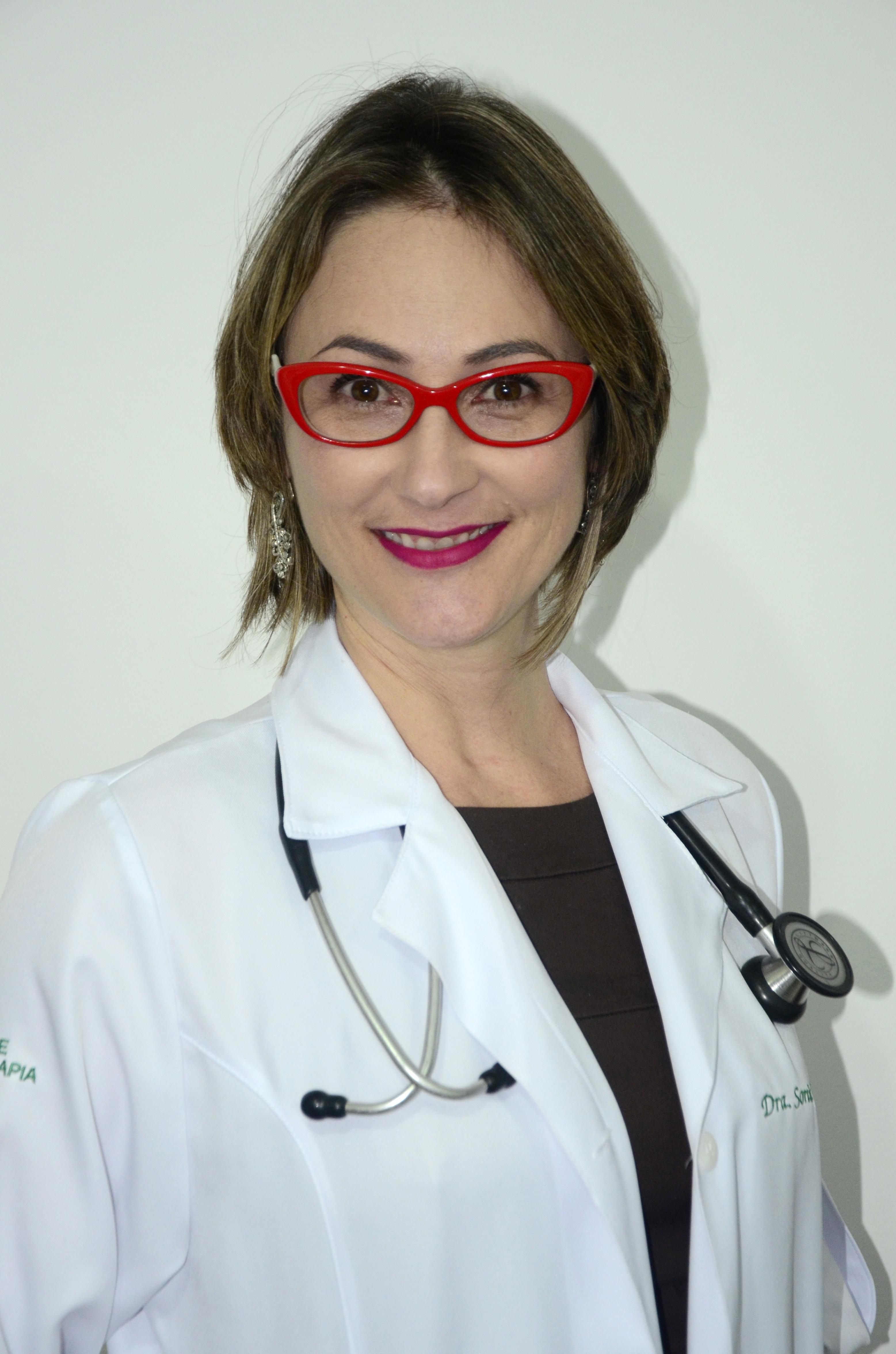 Sonia Cristina de Magalhães Souza Fialho