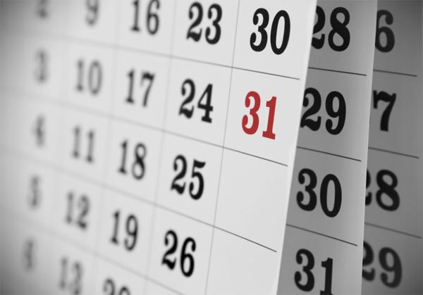 Datas Comemorativas das Especialidades Médicas