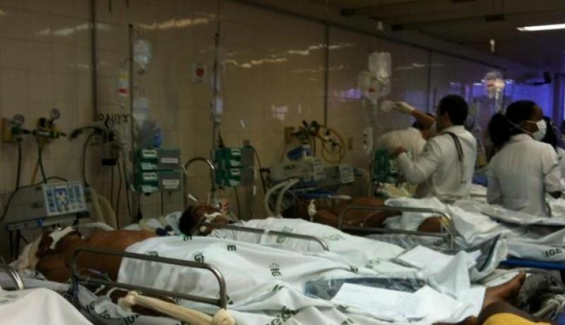 Caos na Saúde da Bahia: Médicos Pedem Demissão Coletiva em Hospital