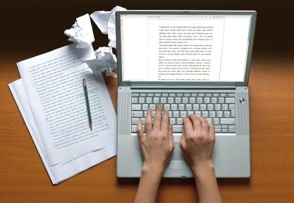 Publicação de Artigos